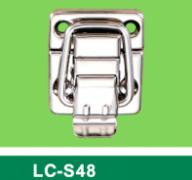 LC-S48 flat G shape small Latch,Flight case road case hardware-Professional Furniture Hardware Fittin