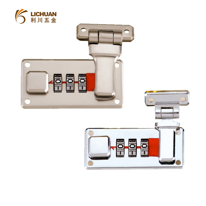 little coded luggage lock LC-S54