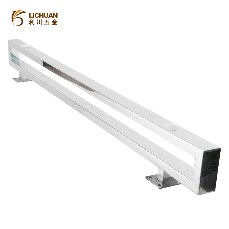 stainless steel metal 1m chrome sofa legs 14020505