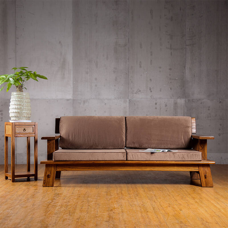 Advantages and disadvantages of solid wood sofa legs