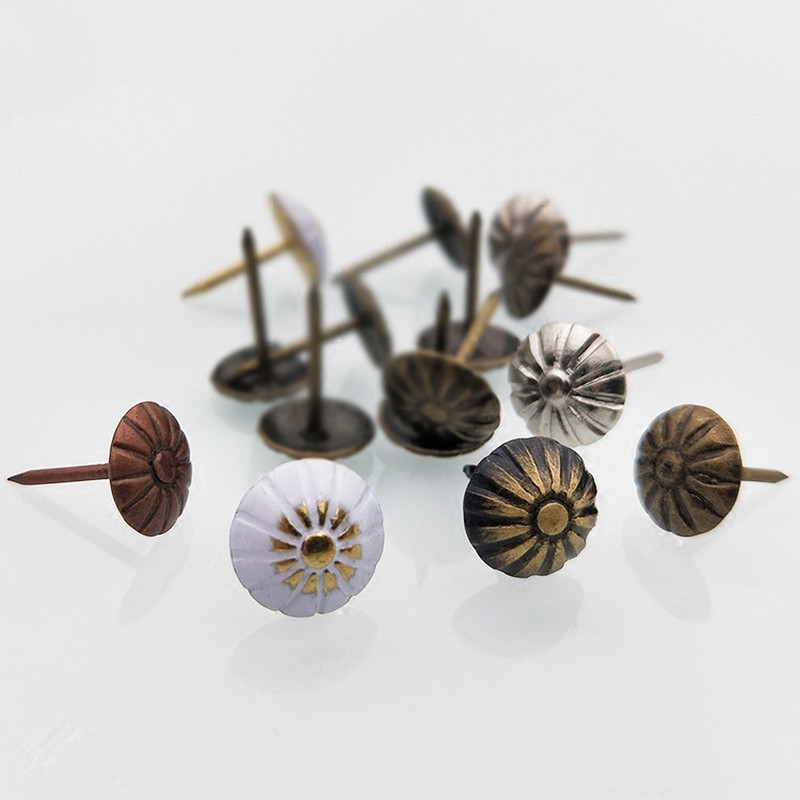 Factory supplies upholstery tacks in nails 13024009