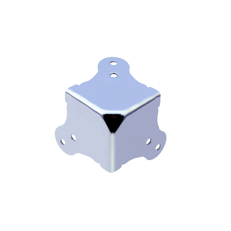 metal flight case corner ball corners LC-QB19