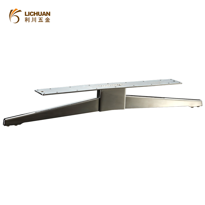 Furniture chrome iron sofa leg factory leg 14023278